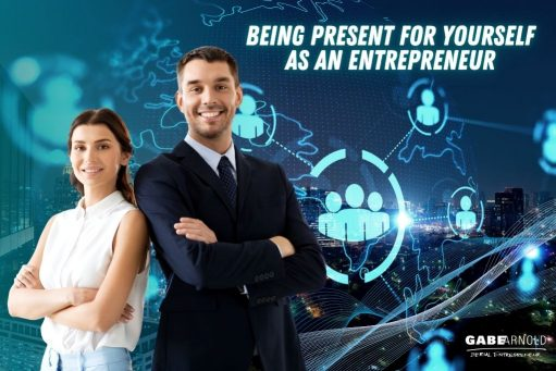 Being Present for Yourself as an Entrepreneur