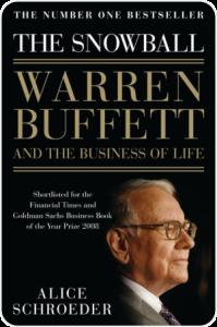 The Snowball (about Warren Buffet)