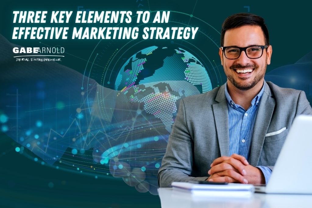 Destination, Content and Traffic: The Keys to Effective Marketing