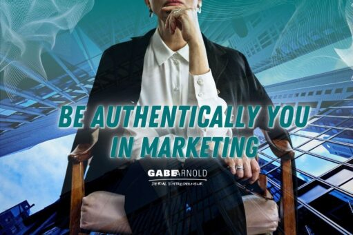 The confession of a marketing junkie